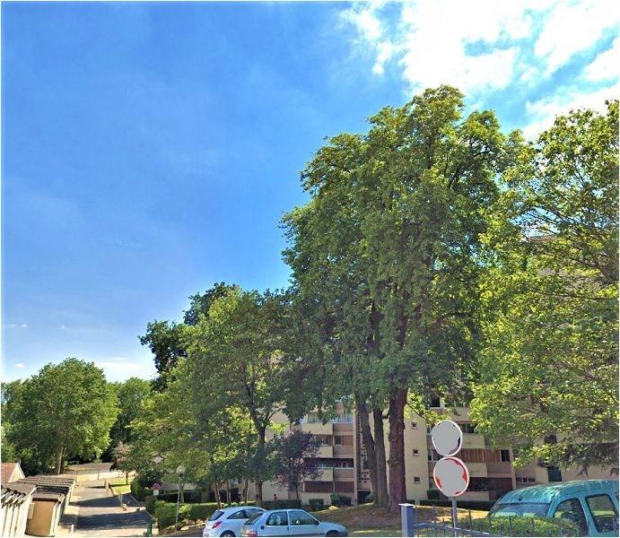 Vente appartement Savigny sur orge 109000€ - Photo 1