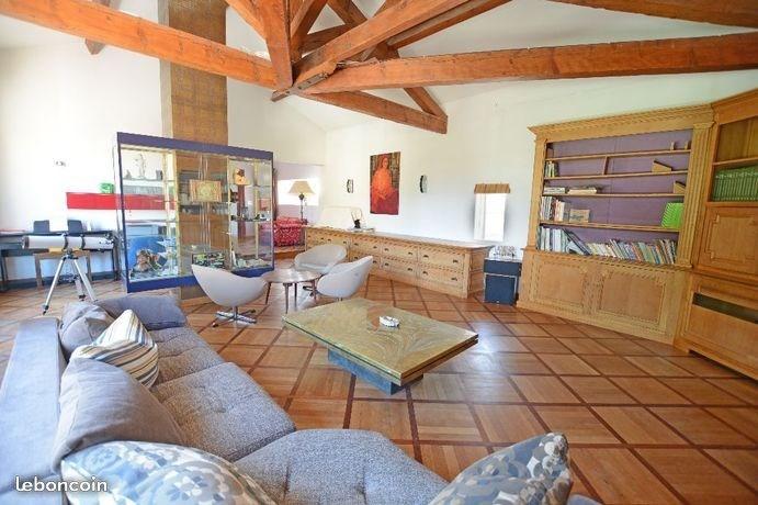 Vente de prestige maison / villa Orange 770000€ - Photo 6