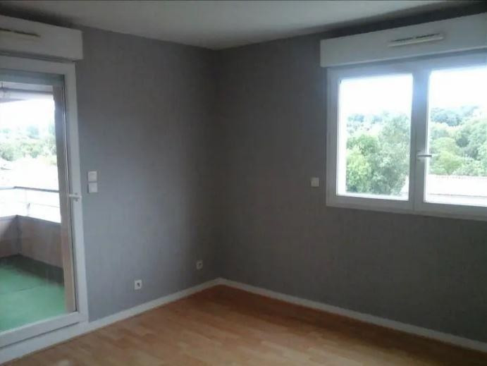 Location appartement Poitiers 450€ CC - Photo 1