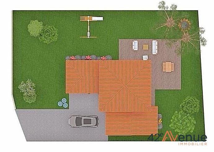Vendita casa Saint-just-saint-rambert 278000€ - Fotografia 2