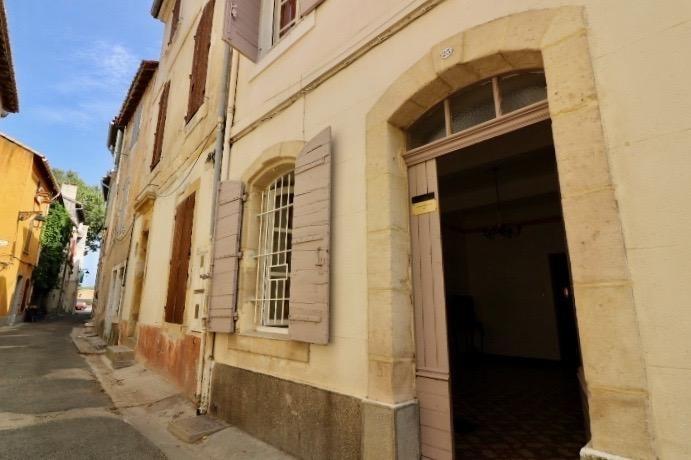Vendita casa Arles 275000€ - Fotografia 1