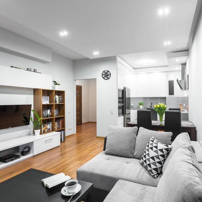 Vendita appartamento Pringy 312000€ - Fotografia 1