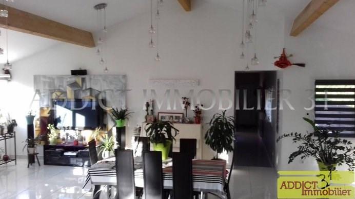 Vente maison / villa Saint-jean 497000€ - Photo 4