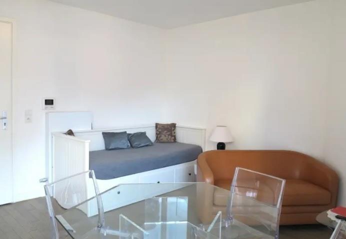 Vente appartement Paris 18ème 323400€ - Photo 1