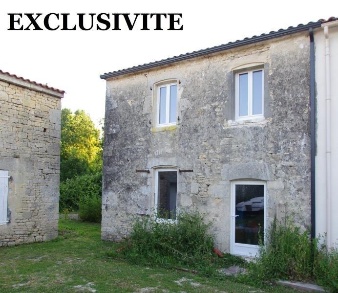 Sale house / villa La rochelle 53000€ - Picture 1