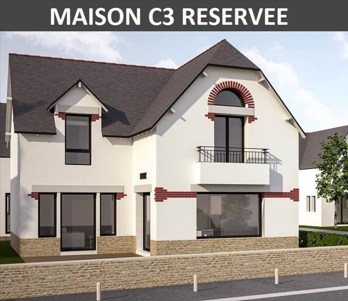 Investment property house / villa Carnac 541750€ - Picture 1