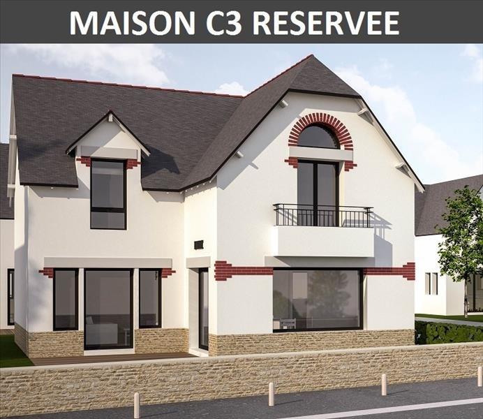 Produit d'investissement maison / villa Carnac 541750€ - Photo 1