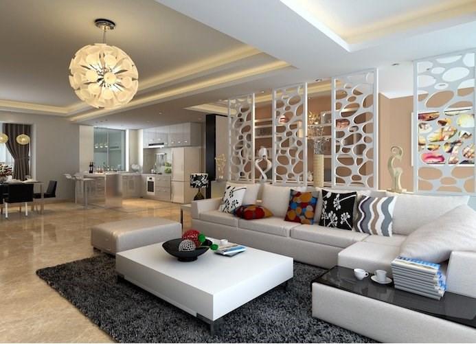 Vente maison / villa Chessy 460000€ - Photo 1