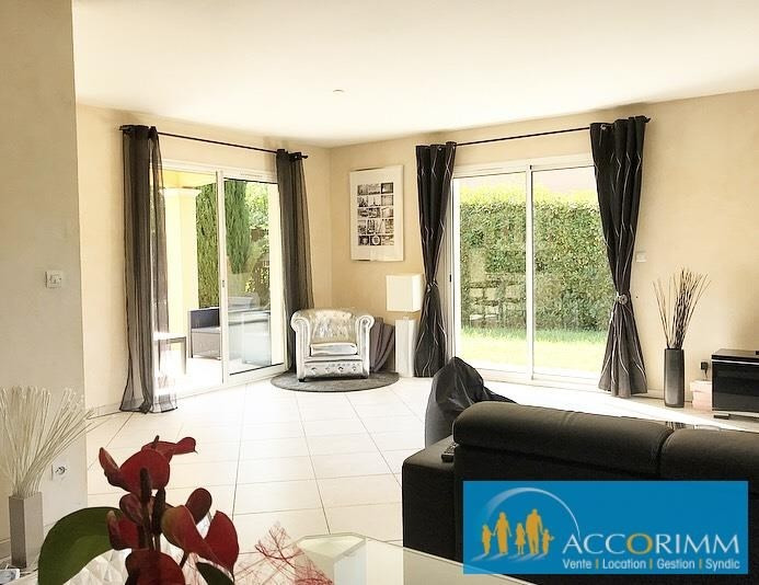 Deluxe sale house / villa Ternay 590000€ - Picture 5