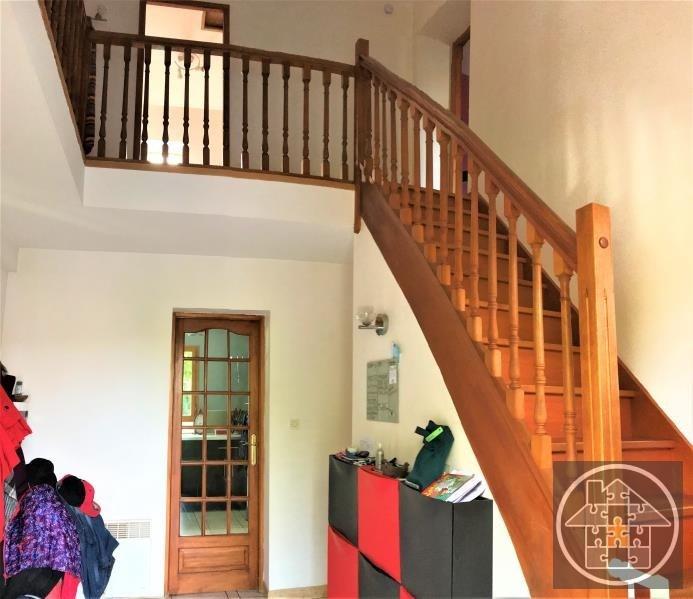 Sale house / villa Tracy le mont 219000€ - Picture 2