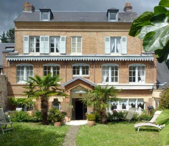 Vente de prestige maison / villa Honfleur 945000€ - Photo 1