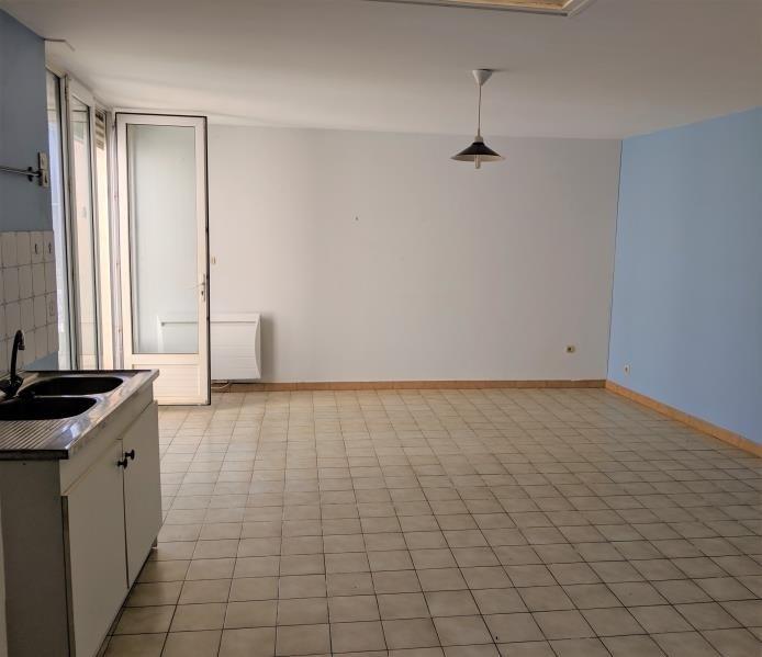 Vente maison / villa Nieuil l espoir 93000€ - Photo 4
