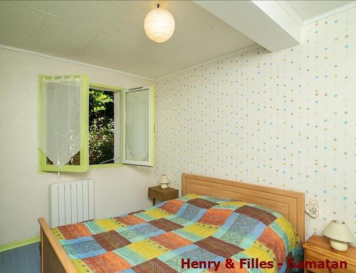 Sale house / villa Lombez 181000€ - Picture 5