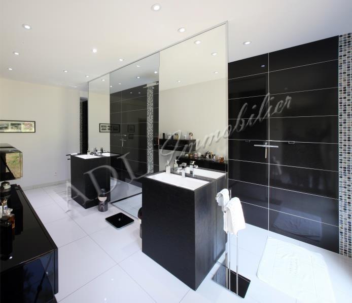 Deluxe sale house / villa Lamorlaye 1250000€ - Picture 10
