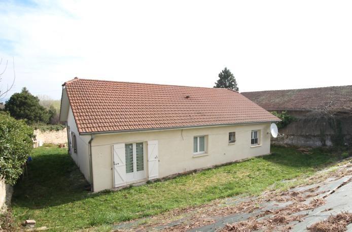 Vente maison / villa Les abrets 210000€ - Photo 9