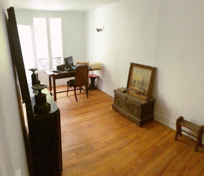 Deluxe sale apartment Paris 20ème 1140000€ - Picture 3