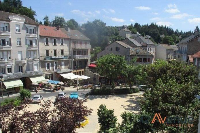 投资产品 大楼 Le chambon-sur-lignon 175000€ - 照片 1