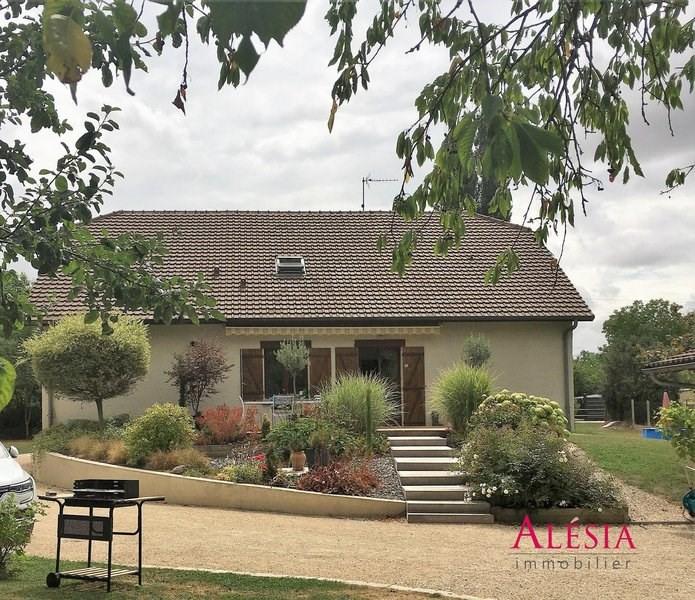 Sale house / villa Châlons-en-champagne 305600€ - Picture 10