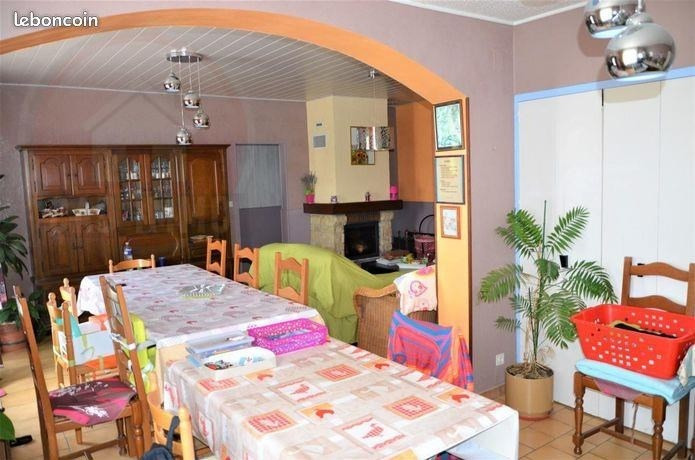 Vente maison / villa Douville 170000€ - Photo 2