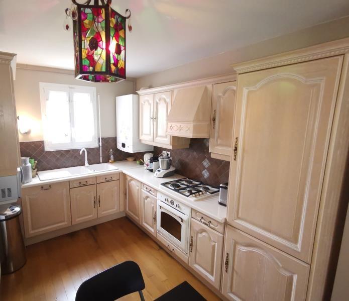 Vendita casa Villennes sur seine 569000€ - Fotografia 6