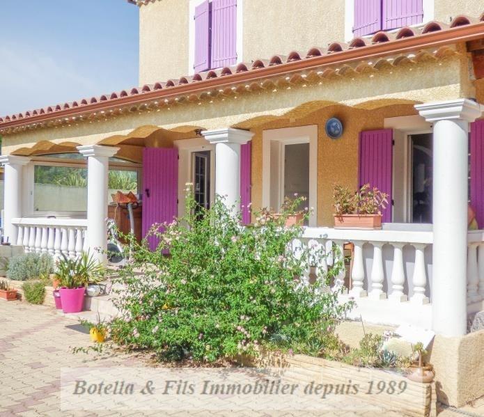 Verkoop  huis Bagnols sur ceze 255000€ - Foto 2