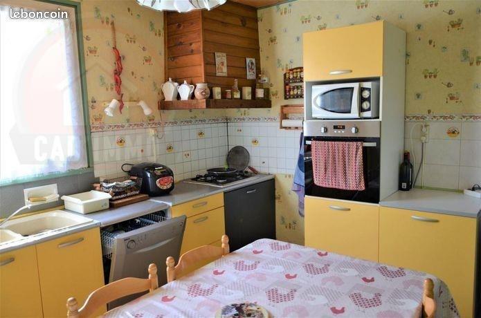 Sale house / villa Douville 170000€ - Picture 3