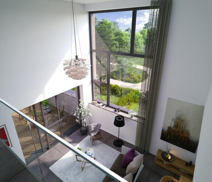 Vente appartement Reichstett 325 000€ - Photo 1