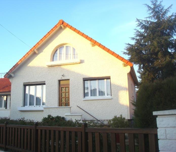 Sale house / villa Conflans ste honorine 420000€ - Picture 1