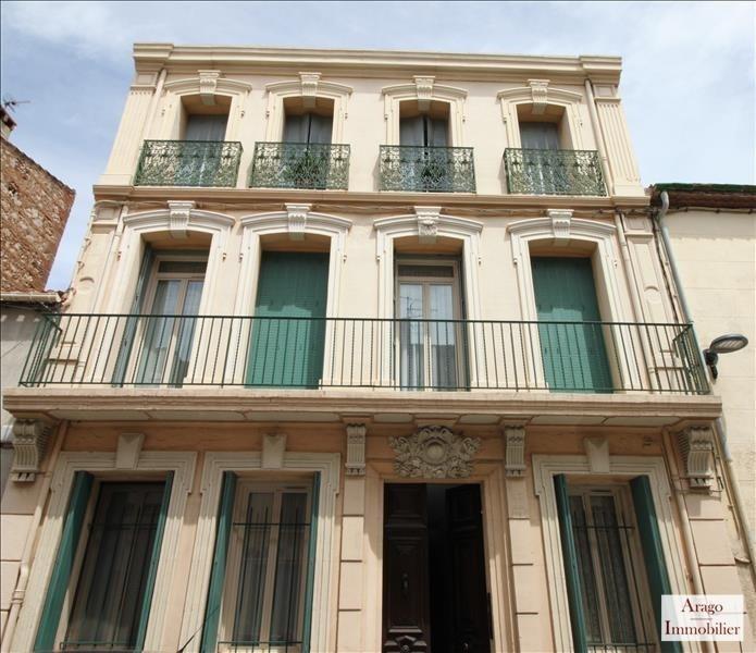 Rental apartment Salses le chateau 780€ CC - Picture 1