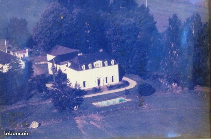 Sale house / villa Oloron ste marie 245500€ - Picture 3