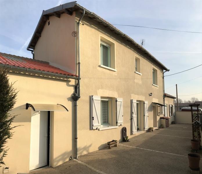 Vente maison / villa Pouille 129000€ - Photo 1