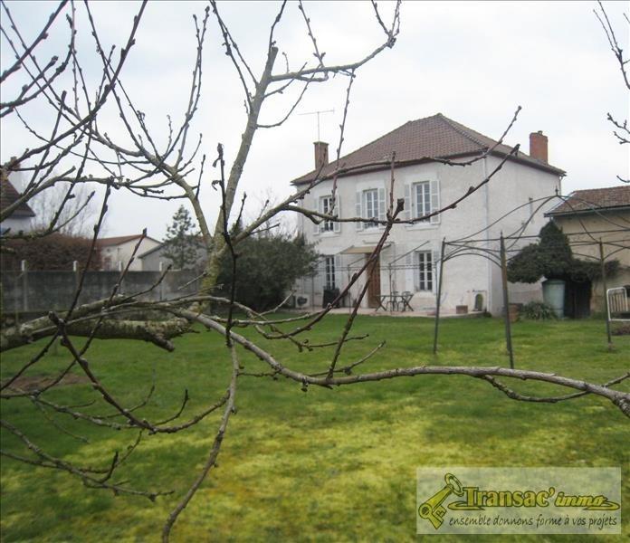 Sale house / villa St yorre 222600€ - Picture 1