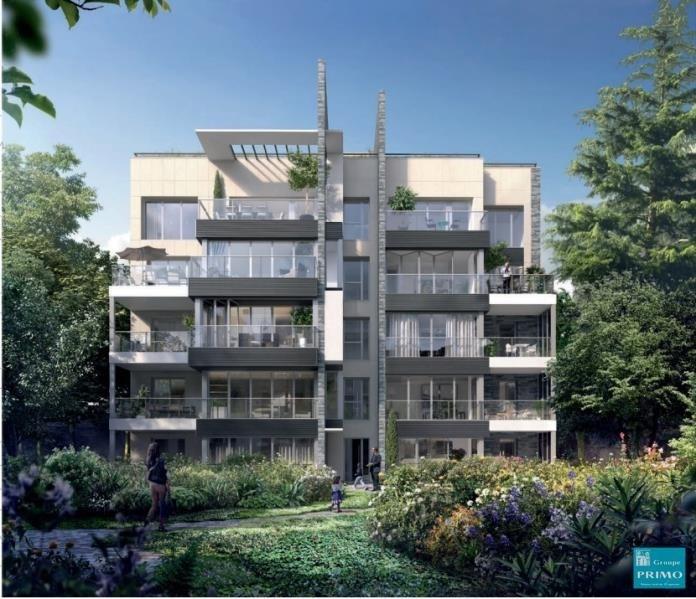 Vente de prestige appartement Paris 15ème 3180000€ - Photo 1