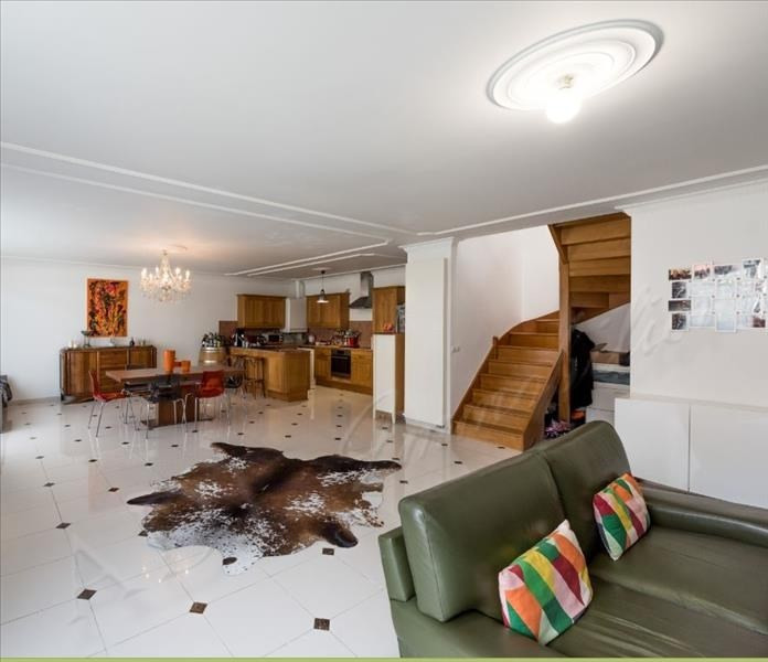 Deluxe sale apartment Chantilly 650000€ - Picture 2