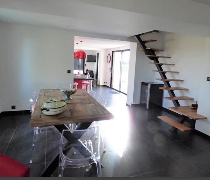 Venta  casa Lusigny 362250€ - Fotografía 3