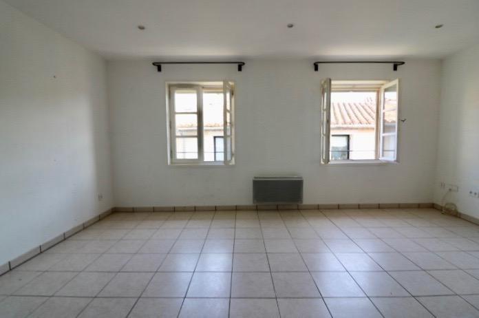Vente appartement Arles 150000€ - Photo 1