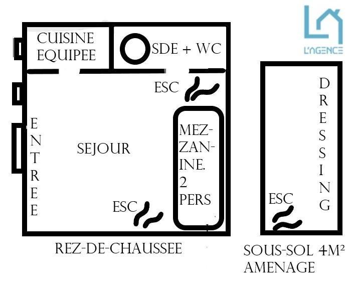 Sale apartment Paris 5ème 225000€ - Picture 8