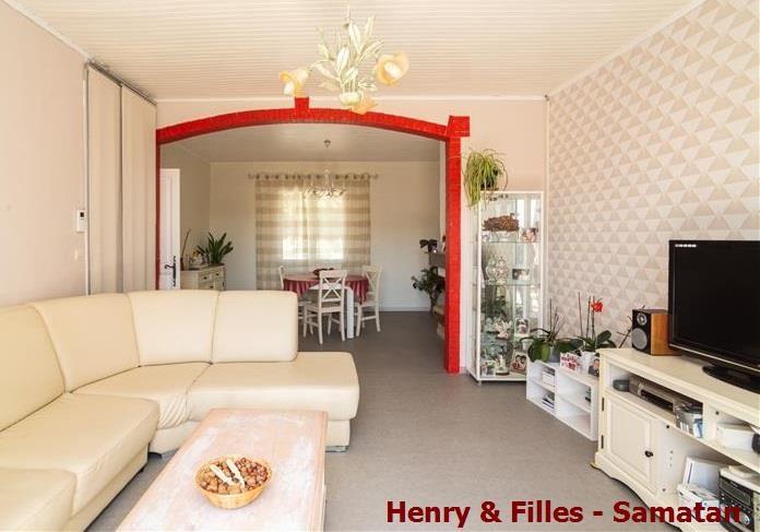 Sale house / villa Lombez 181000€ - Picture 3