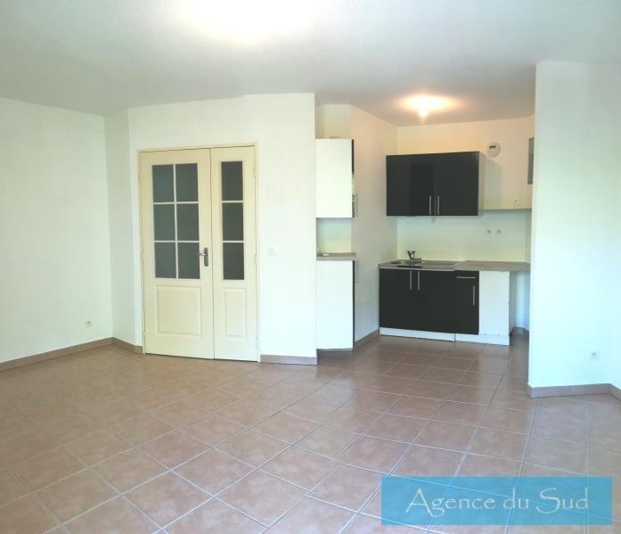 Vente appartement La destrousse 167000€ - Photo 2