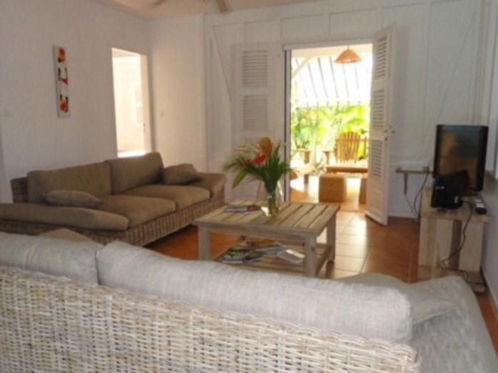 Sale house / villa Ste anne 491150€ - Picture 5