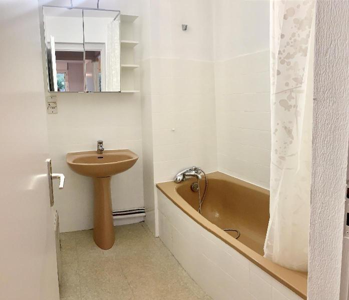 Locação apartamento Pontcharra 549€ CC - Fotografia 6