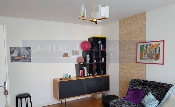 Vente appartement Issy les moulineaux 340000€ - Photo 6