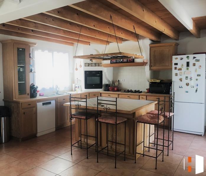 Vente maison / villa St germain du puch 399000€ - Photo 2