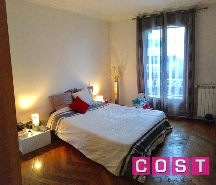 Rental apartment Colombes 1155€ CC - Picture 4