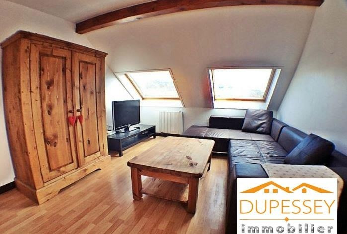 Vente appartement St alban leysse 169 000€ - Photo 1