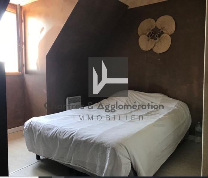 Sale house / villa Courville sur eure 155750€ - Picture 4