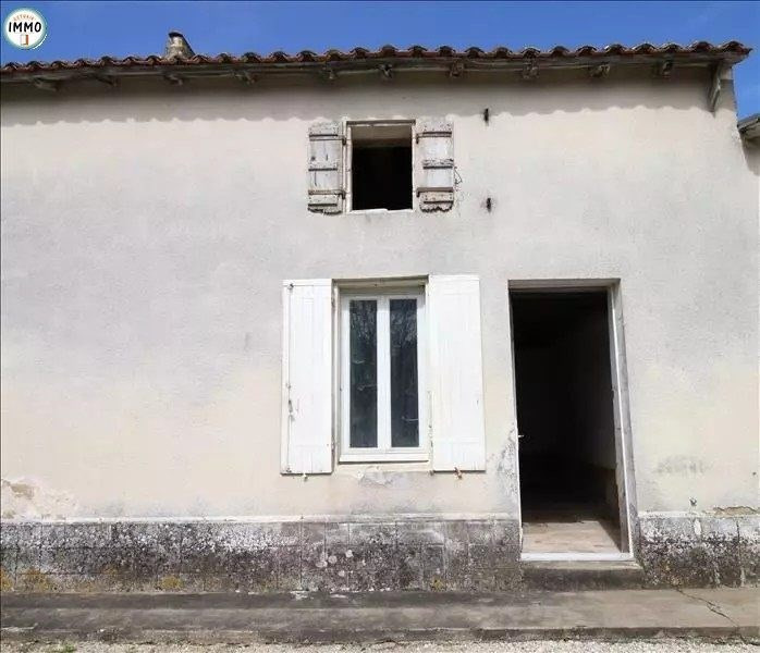 Sale house / villa Floirac 30 000€ - Picture 1