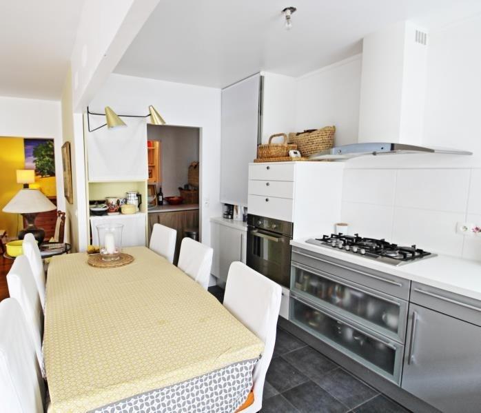 Venta  apartamento Paris 20ème 819000€ - Fotografía 1