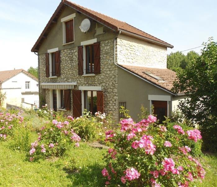 Vente maison / villa Provins 197000€ - Photo 1