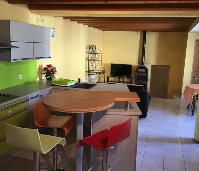 Vente maison / villa Curzon 96 750€ - Photo 2